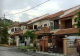 Bandar Puteri Puchong, Puteri 10, 2 storey, Basic, Good condition - Property For Sale in Malaysia