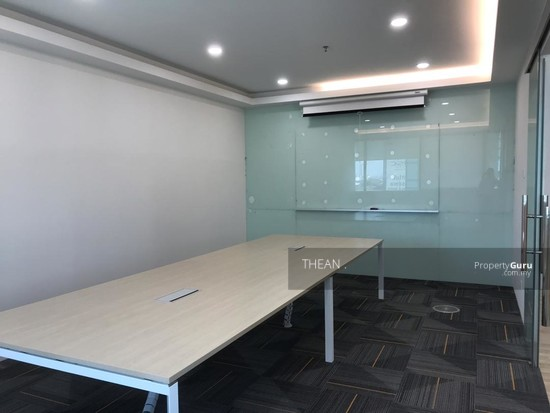 Puchong Financial Corporate Centre  135784846
