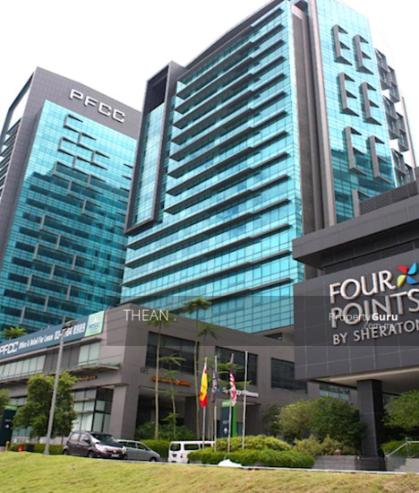 Puchong Financial Corporate Centre  135784857