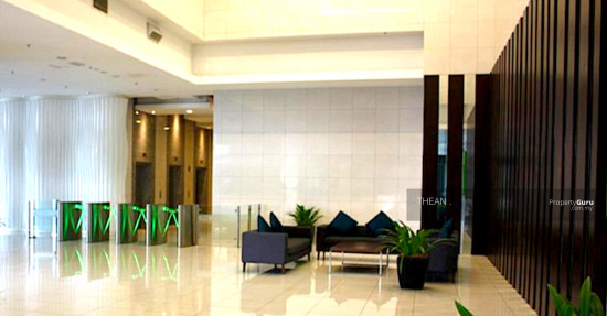 Puchong Financial Corporate Centre  135784865