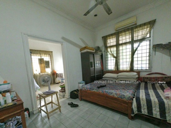 [RENOVATED] Corner Lot Single Storey Terrace Taman Semarak Nilai  135786816