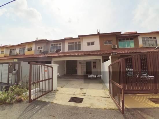 NEW REFURBISHED | 2 Sty SP4 Bandar Saujana Putra Puchong  135805587