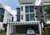 Fera Twinvilla Semi D Putrajaya - Property For Sale in Singapore