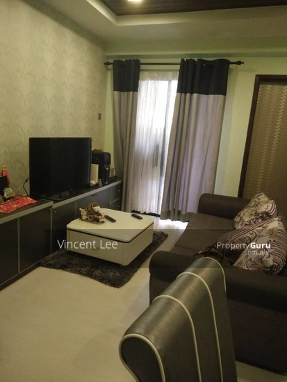 Permai Puteri Apartment  135863823