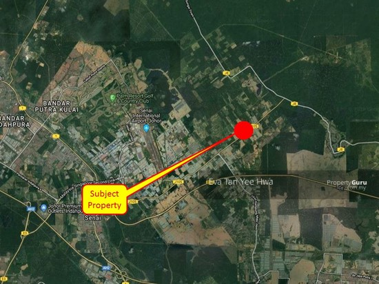 Seelong Industrial Land for Sale  135878936
