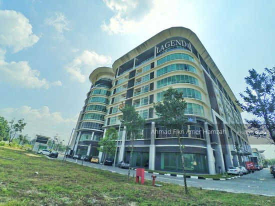 Hotel Unit at D Gateway Perdana Hotel at Bangi Gateway, Selangor  135879992