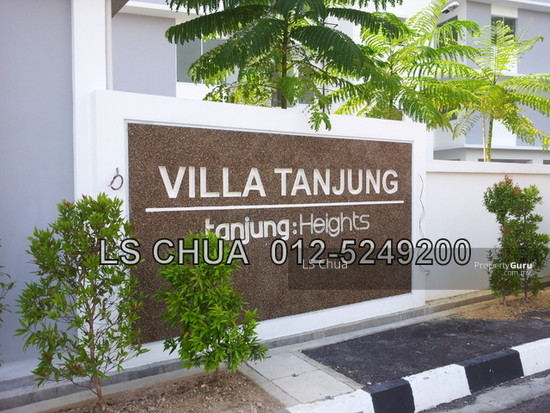 Villa Tanjung (Tanjung Height)  135885361