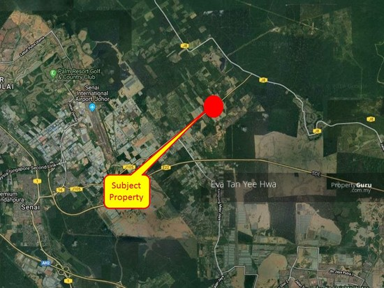 Seelong Industrial Land for Sale  135885850