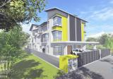 Taman Pesona Idaman Bandar Baru Bangi - Property For Sale in Singapore