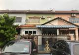 2 Storey Taman Telok Gedung Indah Pelabuhan Klang - Property For Sale in Singapore