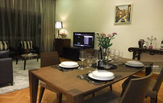 The Suites @ Waterside (Straits Quay)  141029028