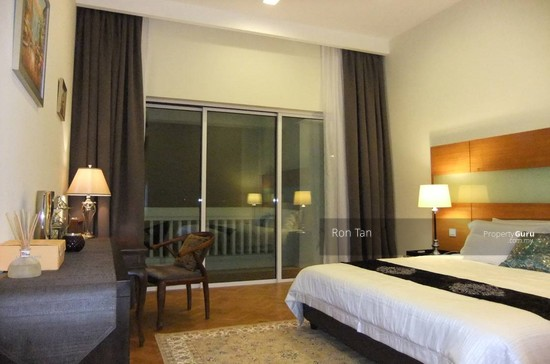 The Suites @ Waterside (Straits Quay)  141029158