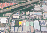HICOM GLENMARIE INDUSTRIAL PARK FREEHOLD INDUSTRIAL LAND SQUARE SHAPE LAND CLEARED SUPER PRIME - Property For Sale in Malaysia