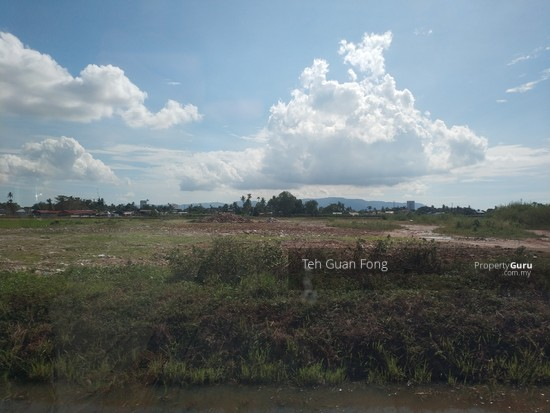 RM28 Industrial Land 3.68 acres Tanah Perindustrian Tepi Highway  136099703