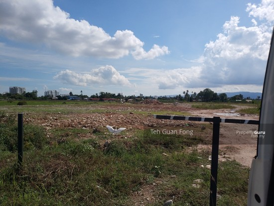 RM28 Industrial Land 3.68 acres Tanah Perindustrian Tepi Highway  136099707