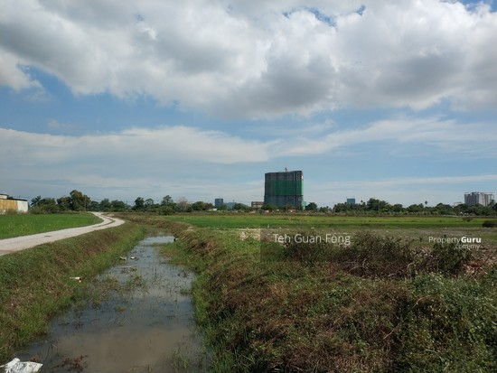RM28 Industrial Land 3.68 acres Tanah Perindustrian Tepi Highway  136099713