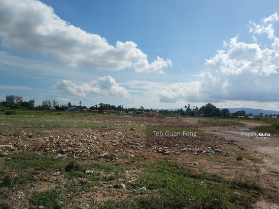 RM28 Industrial Land 3.68 acres Tanah Perindustrian Tepi Highway  136099720