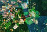 Agricultural Palm Oil land tanah Kelapa Sawit tepi jalan Machang Bukok - Property For Sale in Singapore