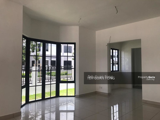 Eco Meadows Under value 2 Storey Terrace Gated Guarded Simpang Ampat Eco world  136161170