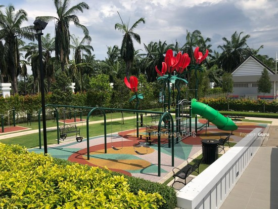 Eco Meadows Under value 2 Storey Terrace Gated Guarded Simpang Ampat Eco world  136161179