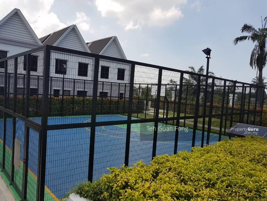Eco Meadows Under value 2 Storey Terrace Gated Guarded Simpang Ampat Eco world  136161195