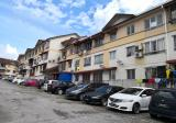 Dahlia Apartment (Taman Bunga Raya) - Property For Sale in Malaysia