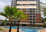 Avilla Apartment - Property For Sale in Malaysia