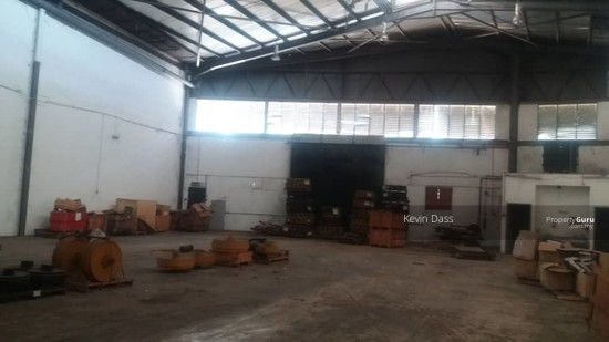 FACTORY WAREHOUSE IN JALAN SEGAMBUT FOR RENT  136588630
