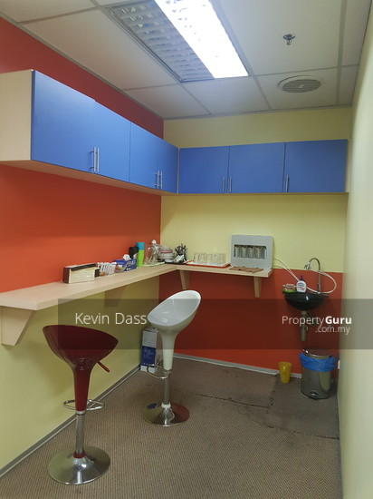OFFICE IN IOI BUSINESS PARK PUCHONG FOR RENT  136665652