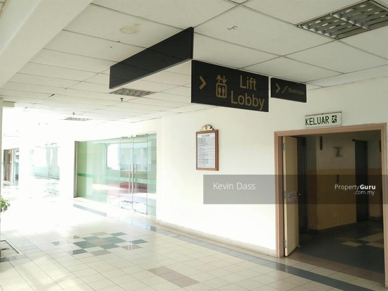 OFFICE IN IOI BUSINESS PARK PUCHONG FOR RENT  136665679