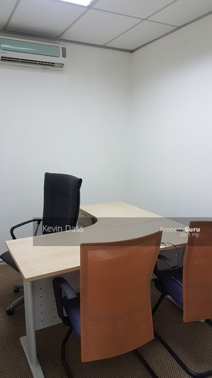 OFFICE IN IOI BUSINESS PARK PUCHONG FOR RENT  136665726