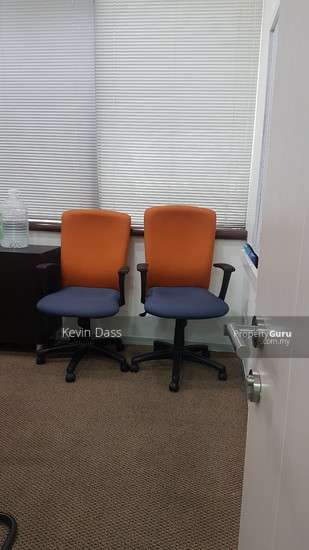 OFFICE IN IOI BUSINESS PARK PUCHONG FOR RENT  136665748