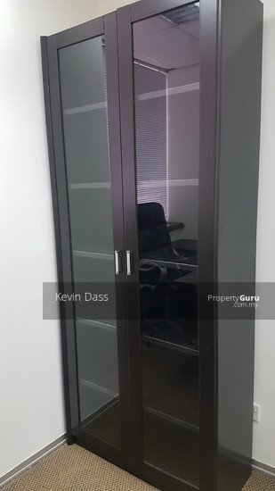 OFFICE IN IOI BUSINESS PARK PUCHONG FOR RENT  136665755