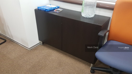 OFFICE IN IOI BUSINESS PARK PUCHONG FOR RENT  136665758