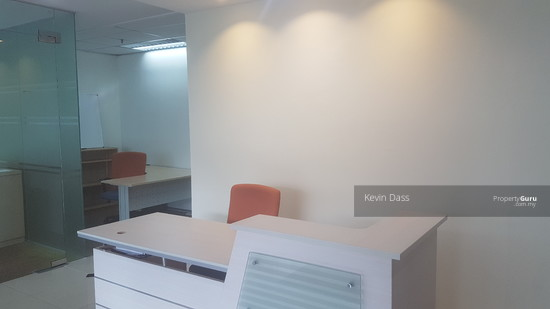 OFFICE IN IOI BUSINESS PARK PUCHONG FOR RENT  137027505