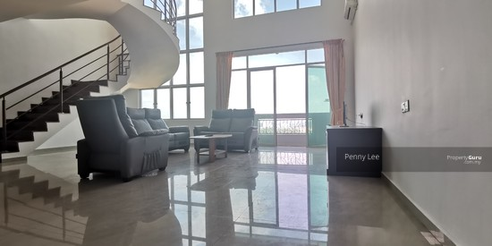 Perling Apartment at Taman Perling  136673637