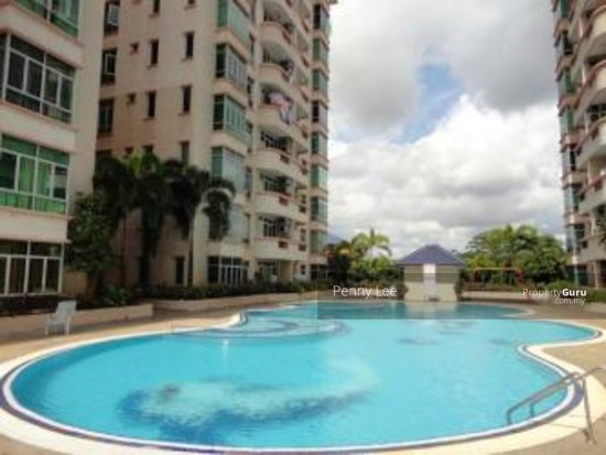 Perling Apartment at Taman Perling  143353699
