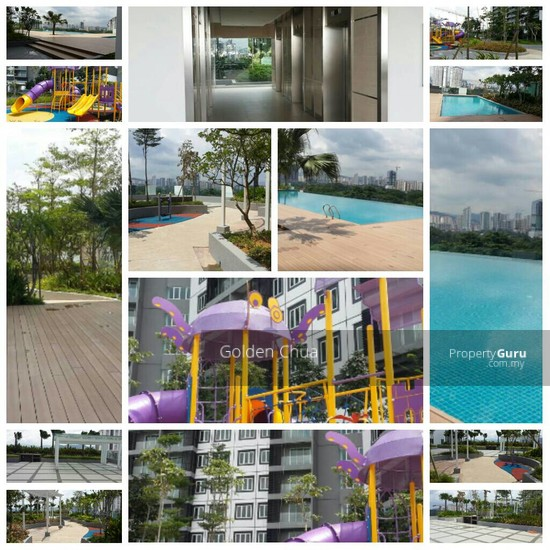 Sentul Village Mercury Service Apartment  137376199
