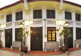 Heritage Houses @ Malay Street - Property For Sale in Malaysia