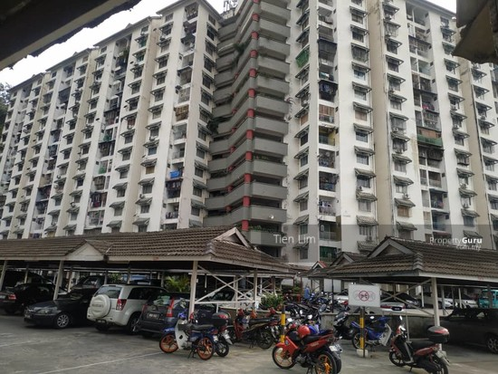 Desa View Towers Apartment  136859300