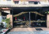 Double Storey Seri Kembangan Equine LEP 4 FULLY RENOVATED - Property For Sale in Malaysia