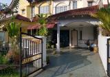 Double Storey Jalan Ferum, Shah Alam, Selangor - Property For Sale in Singapore