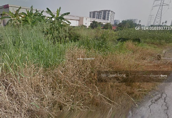 RM59 Commercial First Grade Land 2 acre Prai Penang Next to Aeon Big  136969810