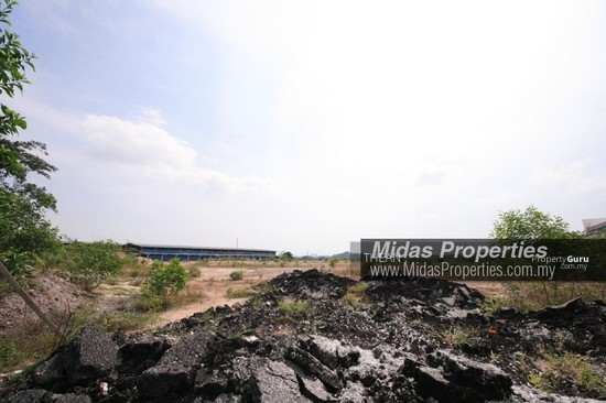 NILAI INDUSTRIAL ESTATE PRIME INDUSTRIAL LAND HIGH VISIBILITY NEAR HIGHWAY FLAT READY TO BUILD  136972843