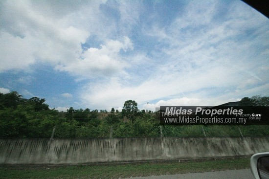 NILAI INDUSTRIAL ESTATE PRIME INDUSTRIAL LAND HIGH VISIBILITY NEAR HIGHWAY FLAT READY TO BUILD  136972870