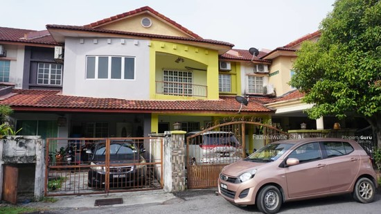 Double Storey Seksyen 3 Bangi Perdana RENOVATED    136986960