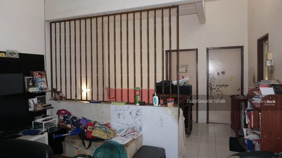 Double Storey Seksyen 3 Bangi Perdana RENOVATED    136986965