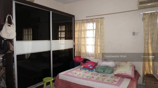 Double Storey Seksyen 3 Bangi Perdana RENOVATED    136986968