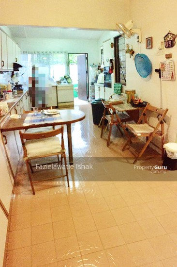Double Storey Taman Seputeh KL (Midvalley) EXTENDED & WELL MAINTAINED -FREEHOLD  137017884