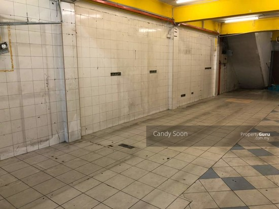 2 storey Shop in Jalan Pudu, KL City Centre  137027862